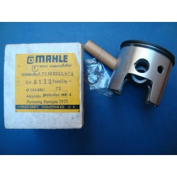 PISTON MAHLE PURSANG 250cc MK4/5, MATADOR MK4/5 Y SD A MEDIDA 73