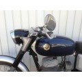 BULTACO MERCURIO MODELO 9 SE USA FRECUENTEMENTE. DOCUMENTADA